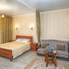 Апартаменты Элиза Студия с различными типами кроватей фото 35