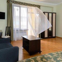 Гостиница Колизей 3* Стандартный номер с 2 отдельными кроватями фото 3