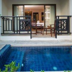 Отель Deevana Patong Resort & Spa 4* Номер Делюкс с двуспальной кроватью