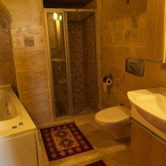 Arif Cave Hotel Турция, Гёреме - отзывы, цены и фото номеров - забронировать отель Arif Cave Hotel онлайн ванная фото 2