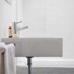 Отель My Suite Lisbon ванная