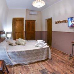 Отель B&B Parco Dei Templi Агридженто комната для гостей фото 2
