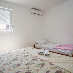 Апартаменты Apartments Budva Center 2 Улучшенные апартаменты с различными типами кроватей фото 6