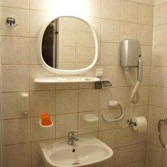 Отель Pokoje Gościnne Dom Literatury 3* Стандартный номер с различными типами кроватей фото 7