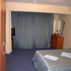 Отель Start Тюмень сейф в номере