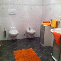 Отель Wastlhof Горнолыжный курорт Ортлер ванная фото 2