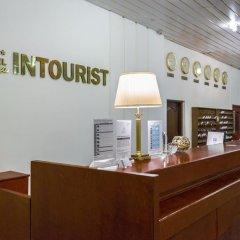 Гостиница Интурист гостиничный бар