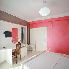 Iliria Internacional Hotel 4* Стандартный номер с различными типами кроватей фото 2