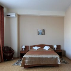 Гостиница Автоград 2* Номер Комфорт с двуспальной кроватью фото 3