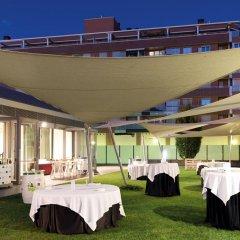 Отель Abba Huesca Уэска помещение для мероприятий фото 2