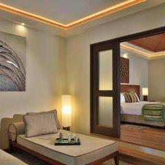 Отель Kurumba Maldives 5* Улучшенный номер с различными типами кроватей