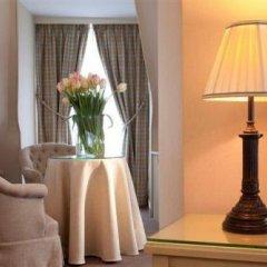 Отель Belloy St Germain 4* Номер Делюкс фото 21
