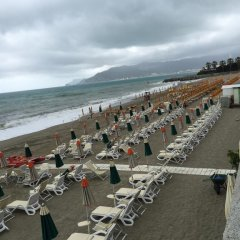Отель Bed and Breakfast Savona – In Villa Dmc пляж