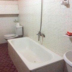Отель Que Huong Hotel Вьетнам, Далат - отзывы, цены и фото номеров - забронировать отель Que Huong Hotel онлайн ванная фото 2