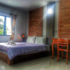 Отель Lanta Manta Apartment Таиланд, Ланта - отзывы, цены и фото номеров - забронировать отель Lanta Manta Apartment онлайн комната для гостей