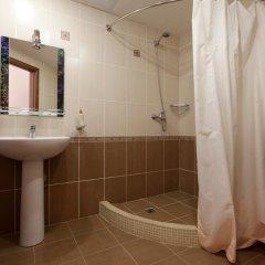 Гостиница Via Sacra 3* Люкс с разными типами кроватей фото 8