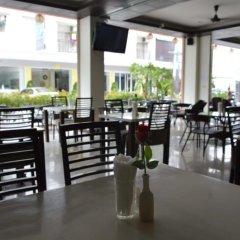 Отель Sharaya Residence Patong питание фото 3