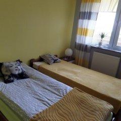 Отель Apartamenty Silver Premium Варшава комната для гостей фото 5