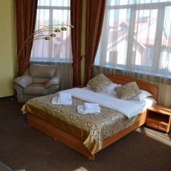 Гостиница Норд Стар 3* Стандартный номер с двуспальной кроватью фото 9