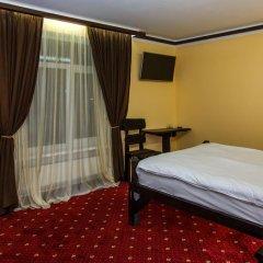 Гостиница Dniprovskiy Dvir 4* Полулюкс разные типы кроватей фото 4