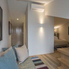 The House Ribeira Porto Hotel 4* Люкс фото 6