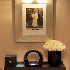 Отель Room Mate Alain 4* Улучшенный номер с различными типами кроватей фото 4