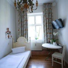 Hotel Seibel 3* Стандартный номер разные типы кроватей фото 8