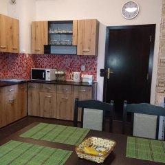 Апартаменты TES Flora Apartments Боровец в номере