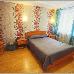 Гостиница Цветы в Перми - забронировать гостиницу Цветы, цены и фото номеров Пермь комната для гостей фото 3