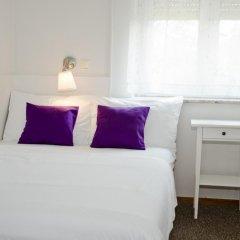 Hotel Fala 2* Стандартный номер с двуспальной кроватью фото 2