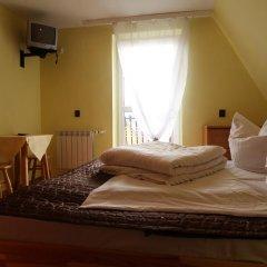 Отель Willa Grzesiczek комната для гостей фото 2