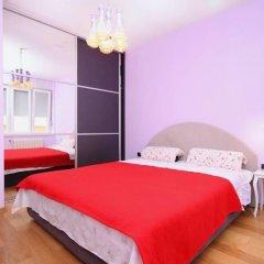 Апартаменты Apartment Gentle Rose Улучшенные апартаменты с различными типами кроватей фото 3