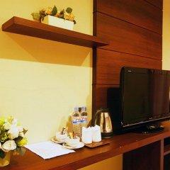 Отель Honey Inn 3* Улучшенный номер с различными типами кроватей фото 4