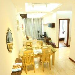 Отель Condotel Ha Long питание фото 2
