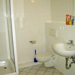 Sleepy Lion Hostel, Youth Hotel & Apartments Leipzig 2* Апартаменты с различными типами кроватей фото 6