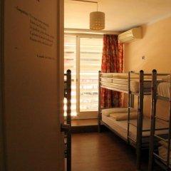 Pars Teatro Hostel (ex. Albareda Youth Hostel) Кровать в общем номере фото 8