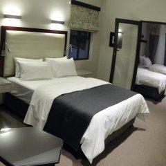 Отель Regent Lodge Габороне комната для гостей фото 5