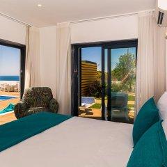 Отель Mareta Beach House - Boutique Residence комната для гостей фото 5