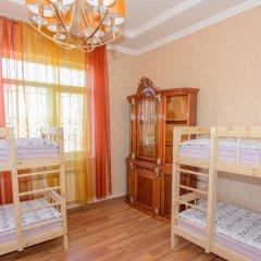 Отель Guest House Va Bene Кровать в мужском общем номере фото 2