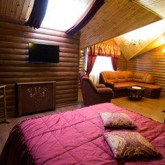Гостиница Gostinyi Dvor Dobrynia Номер Делюкс с различными типами кроватей фото 10