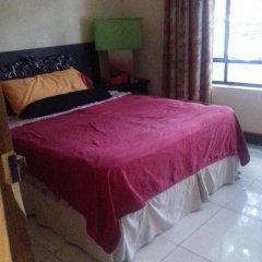 Отель Casa Expiatorio Студия с различными типами кроватей фото 7