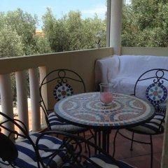 Отель Guest house Sea breeze Апартаменты с различными типами кроватей фото 19