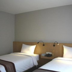 Hotel Vista Express 3* Стандартный номер фото 7