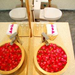 Отель Hoi An Rustic Villa 2* Улучшенный номер с различными типами кроватей фото 3