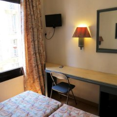 Отель PLAISANCE 2* Стандартный номер фото 2