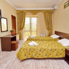 Гостиница Ной 3* Люкс с различными типами кроватей фото 12