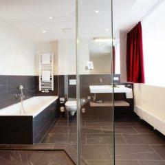 Отель Vienna House Easy München 4* Стандартный номер с различными типами кроватей