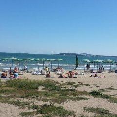 Отель Camping Neptun пляж