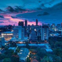 Отель Sivatel Bangkok Бангкок фото 2