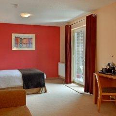 Antoinette Hotel Wimbledon 3* Улучшенный номер с различными типами кроватей фото 2